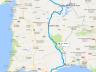 Маршрут по Португалии на авто 85