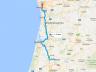 Маршрут по Португалии на авто 55
