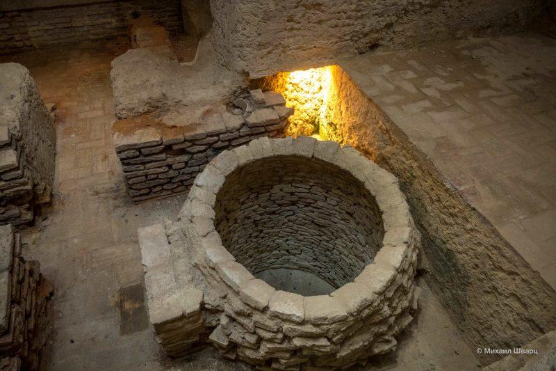 Емкости для воды в банях