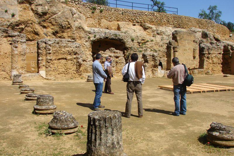 Римский Некрополь