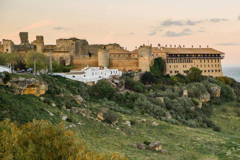 Дворец Короля Педро
