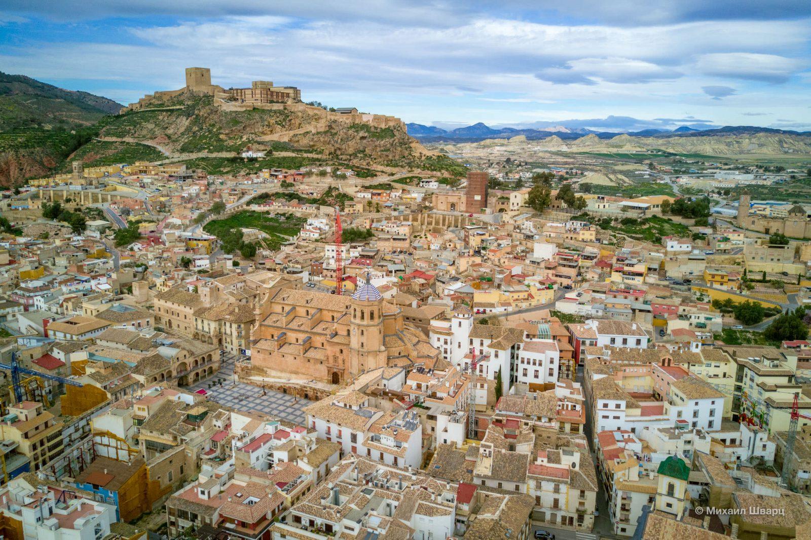 Поездка по Андалусии: что почём 14