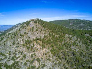 Парк Sierra de Huétor