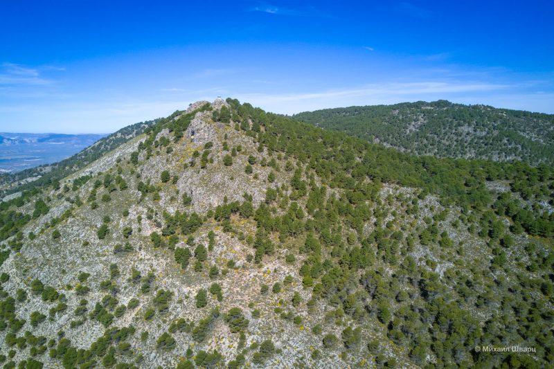 Парки и замки вокруг Гранады и Хаэна: что посмотреть? 2