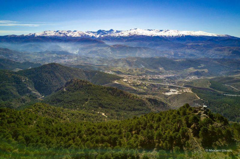 Парки и замки вокруг Гранады и Хаэна: что посмотреть? 5