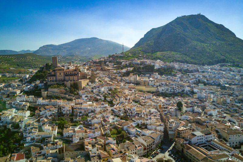 Парки и замки вокруг Гранады и Хаэна: что посмотреть? 30