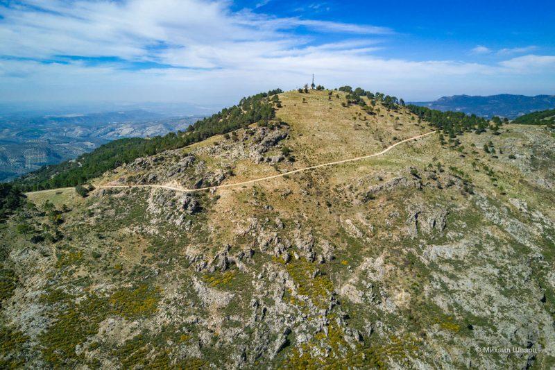 Парк Sierras de Cazorla во 2 раз 3