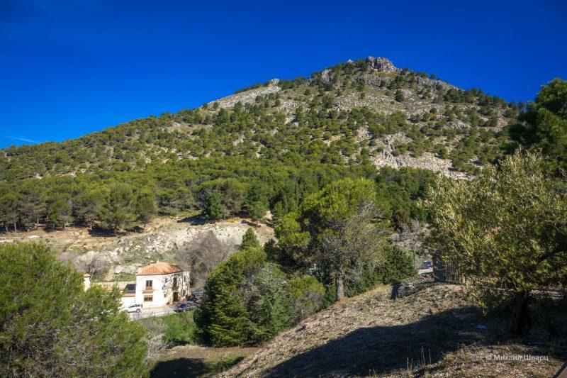 Парки и замки вокруг Гранады и Хаэна: что посмотреть? 1