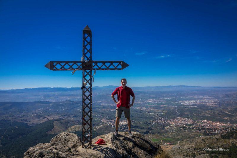 Парки и замки вокруг Гранады и Хаэна: что посмотреть? 4