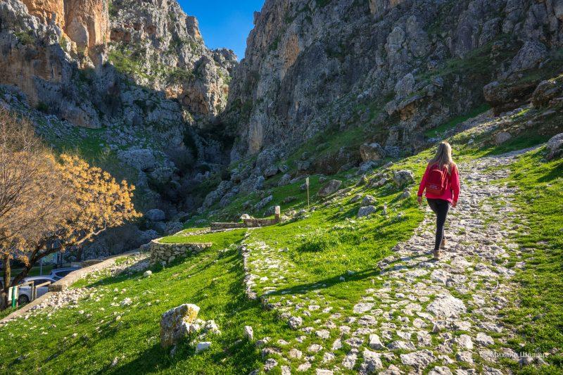 Parque Natural Sierra de María-Los Vélez 10