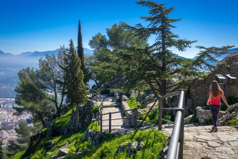 Парки и замки вокруг Гранады и Хаэна: что посмотреть? 32