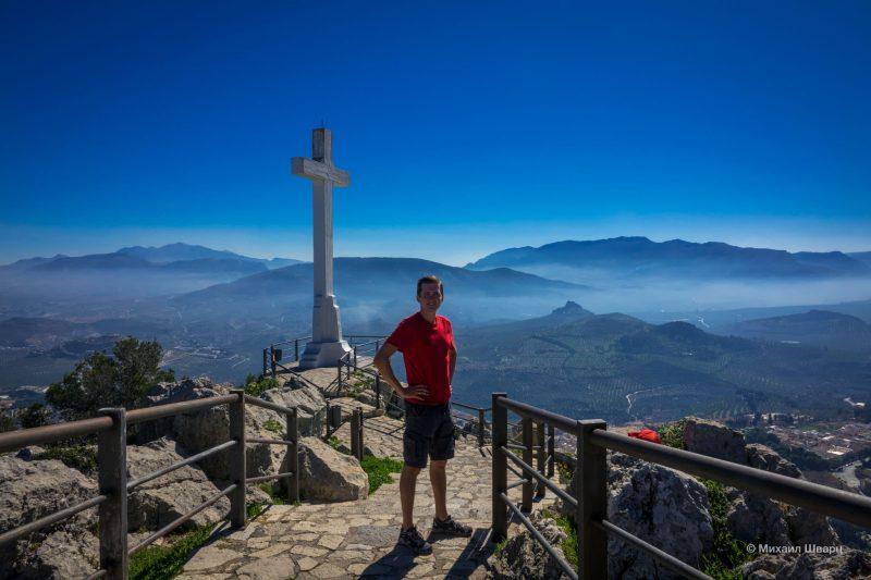 Крест Кастилии