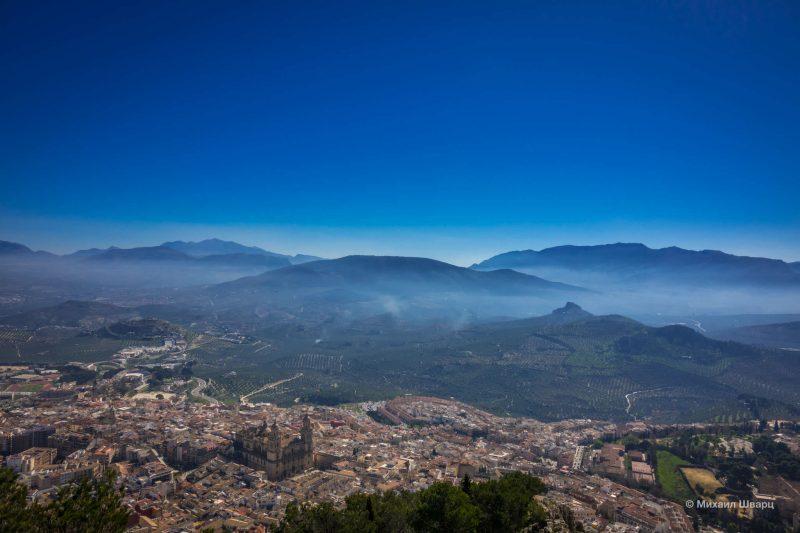 Парки и замки вокруг Гранады и Хаэна: что посмотреть? 34