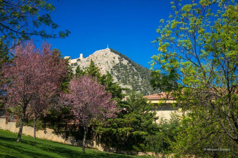Парки и замки вокруг Гранады и Хаэна: что посмотреть? 41