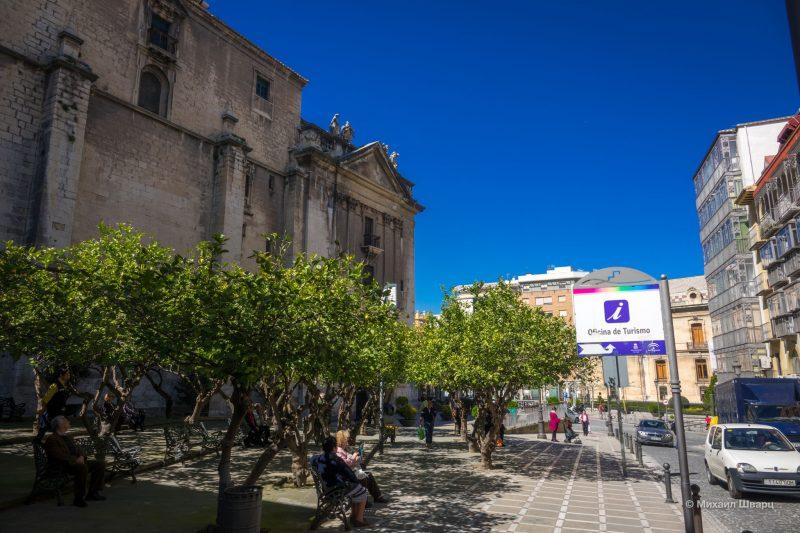 Парки и замки вокруг Гранады и Хаэна: что посмотреть? 42
