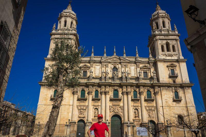Парки и замки вокруг Гранады и Хаэна: что посмотреть? 43