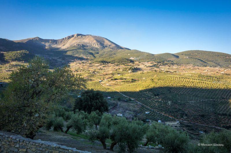 Парки и замки вокруг Гранады и Хаэна: что посмотреть? 47