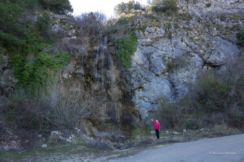 Парки и замки вокруг Гранады и Хаэна: что посмотреть? 51