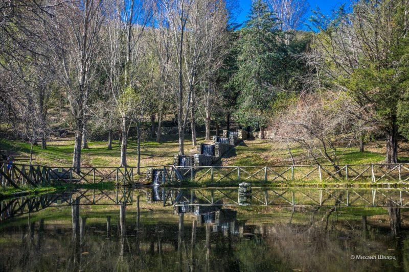 Парки и замки вокруг Гранады и Хаэна: что посмотреть? 53