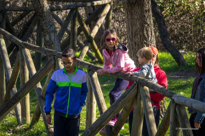 Парки и замки вокруг Гранады и Хаэна: что посмотреть? 55