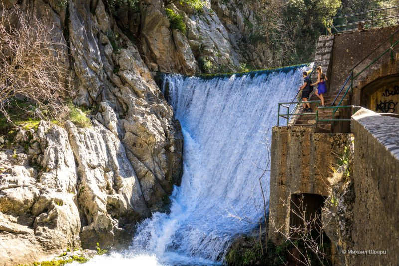 Парк Sierras de Cazorla во 2 раз 10