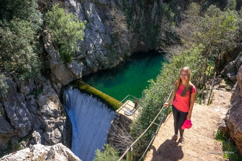 Парк Sierras de Cazorla во 2 раз 11