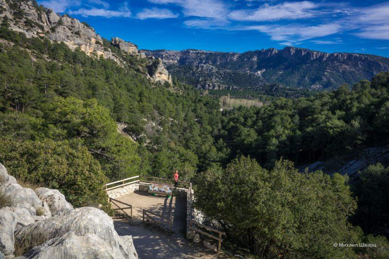 Парк Sierras de Cazorla во 2 раз 16