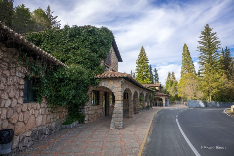 Парк Sierras de Cazorla во 2 раз 17