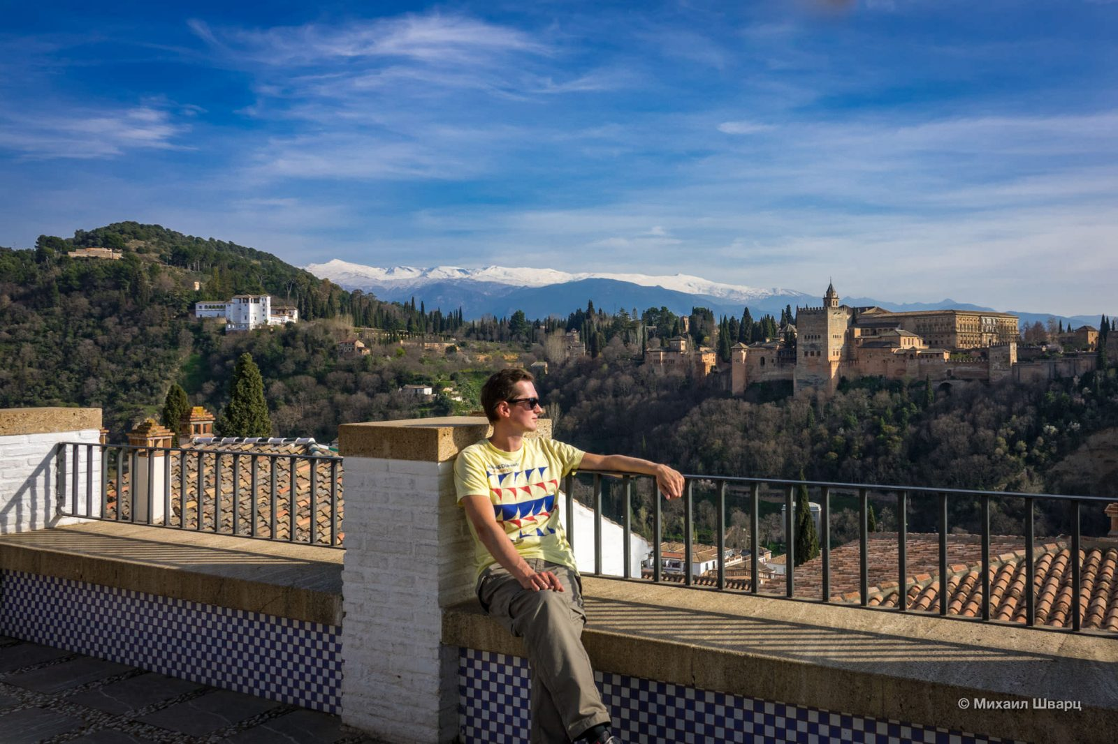 Поездка по Андалусии: что почём 26