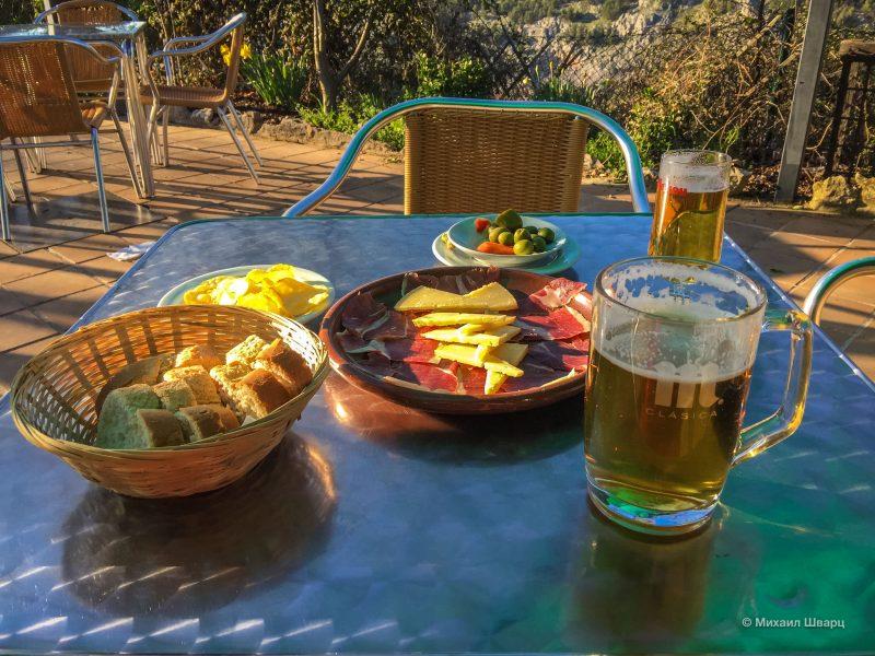 Парки и замки вокруг Гранады и Хаэна: что посмотреть? 60