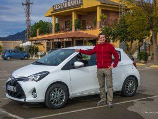 Аренда авто в Аликанте за €2 в день. Что в итоге?