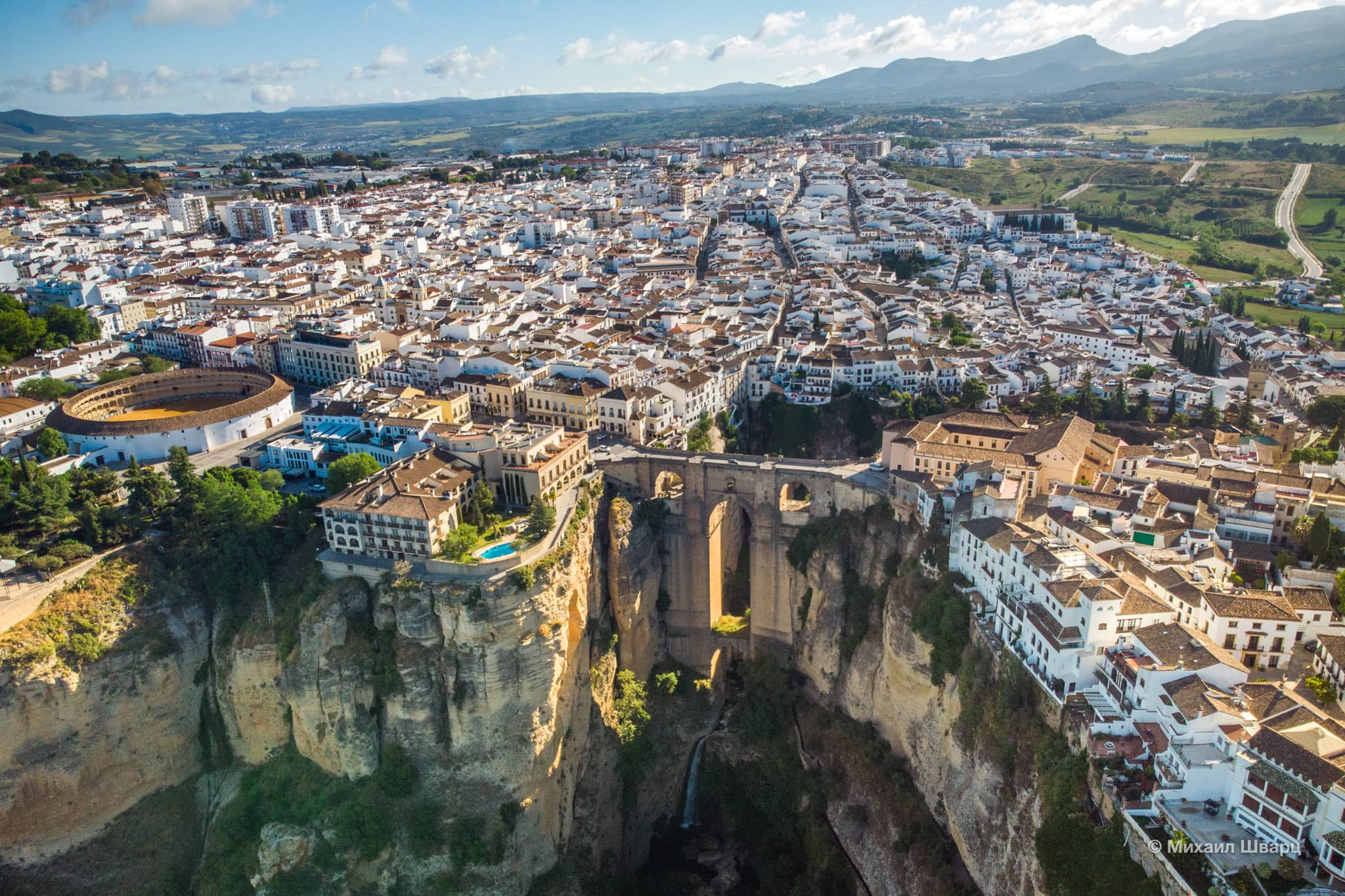 Андалусия 5
