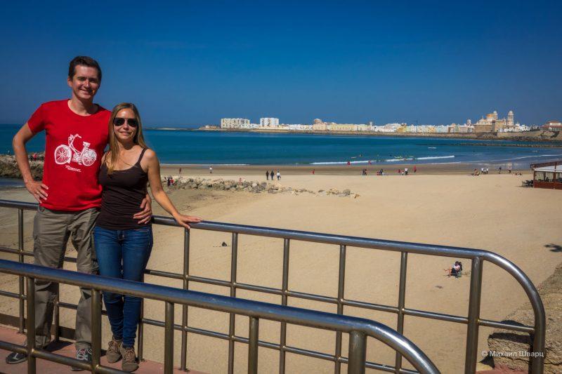 Поездка по Андалусии: что почём 72