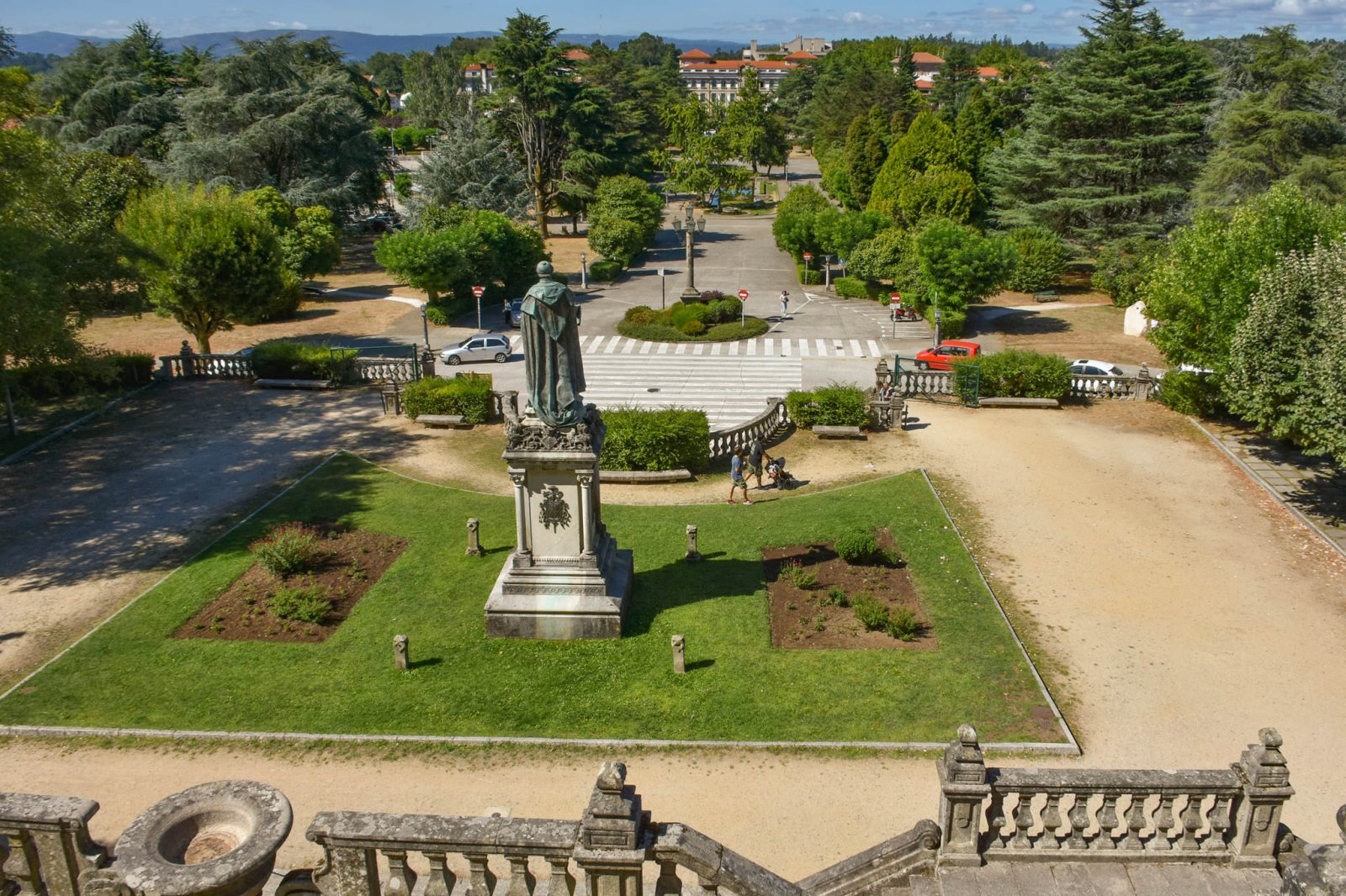 Городской парк Аламеда (фото: Antoine 49)