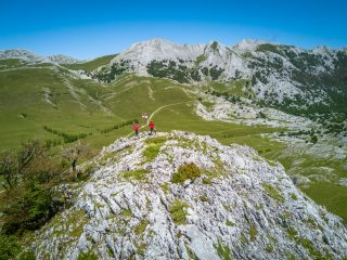 Природный парк Aizkorri-Aratz и монастырь