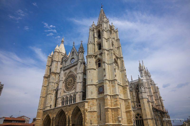 Поездка на север Испании: что почём и маршрут 43
