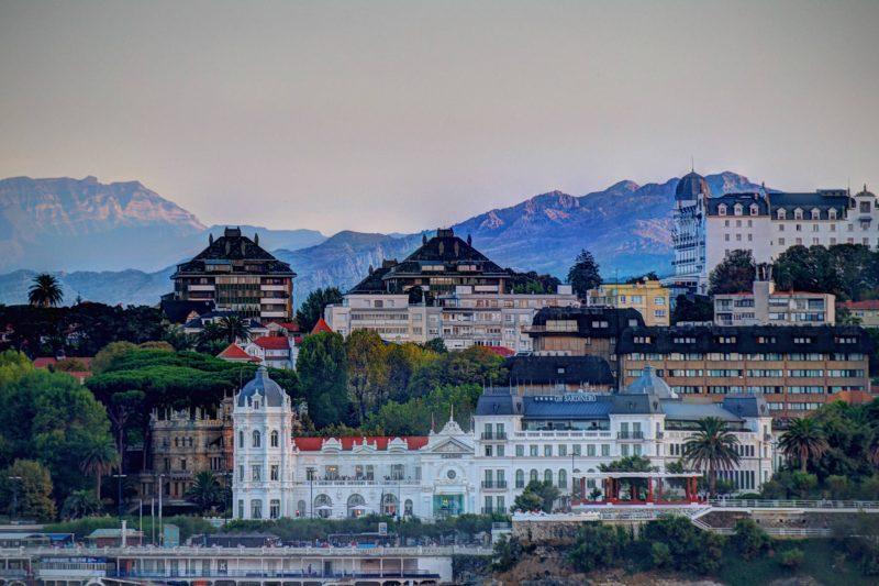 Сантандер – город, возрожденный из пепла