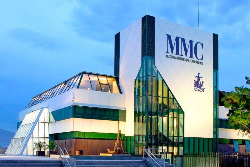 Морской музей Сантандера
