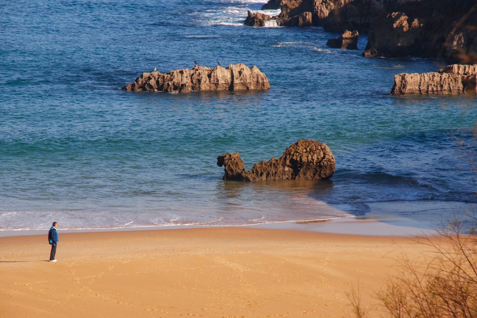 """""""Верблюжий пляж"""" (фото: Mich)"""