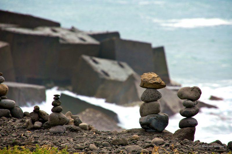 Семь чудес Канарского архипелага – самые известные и необычные природные объекты на островах