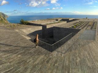 Мудэс — Музей современного искусства Мадейры