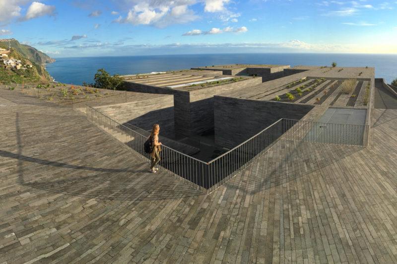 MUDAS – Музей современного искусства Мадейры