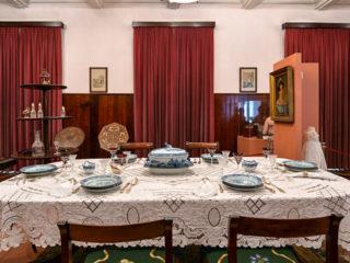 Музей вышивки Мадейры