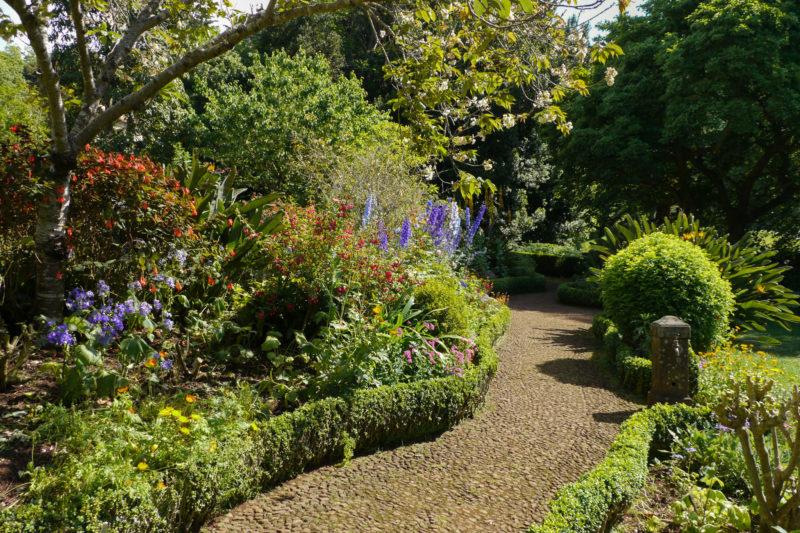 Сады Бленди