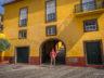 Крепость Сан-Тияго 3