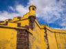 Крепость Сан-Тияго 1