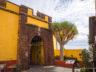 Крепость Сан-Тияго 4