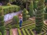 Ботанический сад Мадейры 13