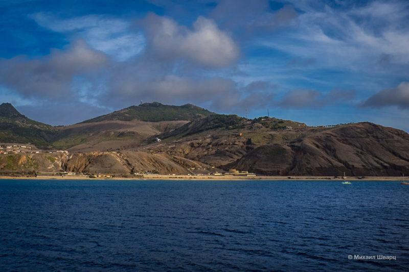 Гора Фашу