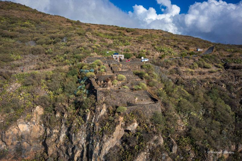 Неделя на острове El Hierro 30